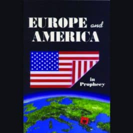 At A Glance: Europe and America In Prophecy