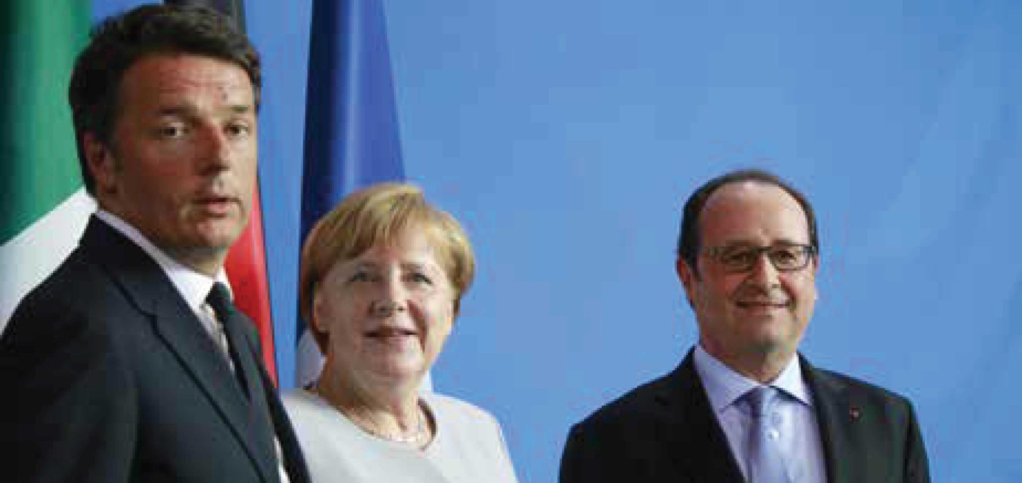 European Leaders React to Presidential Election with fear and loathing