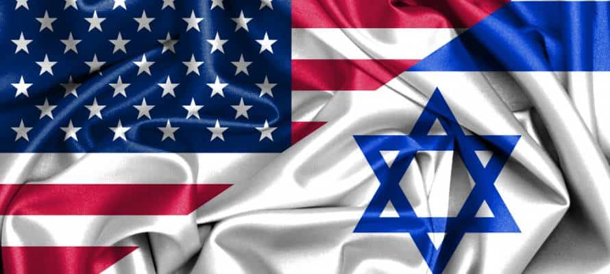 Commentary: America and Israel Against the World