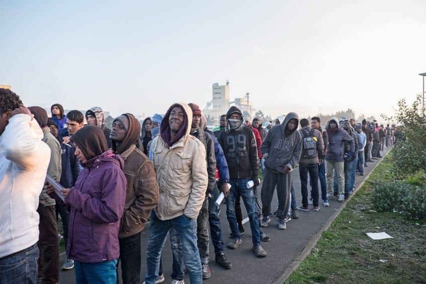 "Europe: More Migrants Coming – ""Eight to ten million migrants are still on the way"""